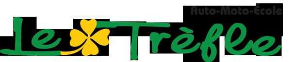 AutoEcole Letrefle – Yvelines Conflans Logo